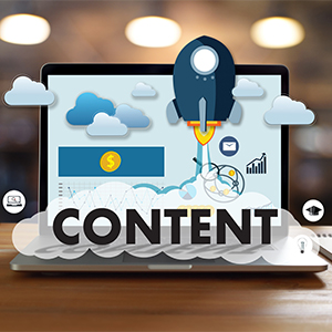 Content Marketing is a digital marketing tactic anyone can use
