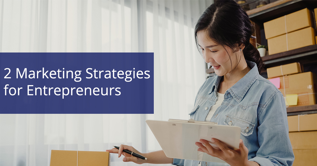 Entrepreneur and Small Business Marketing Strategy