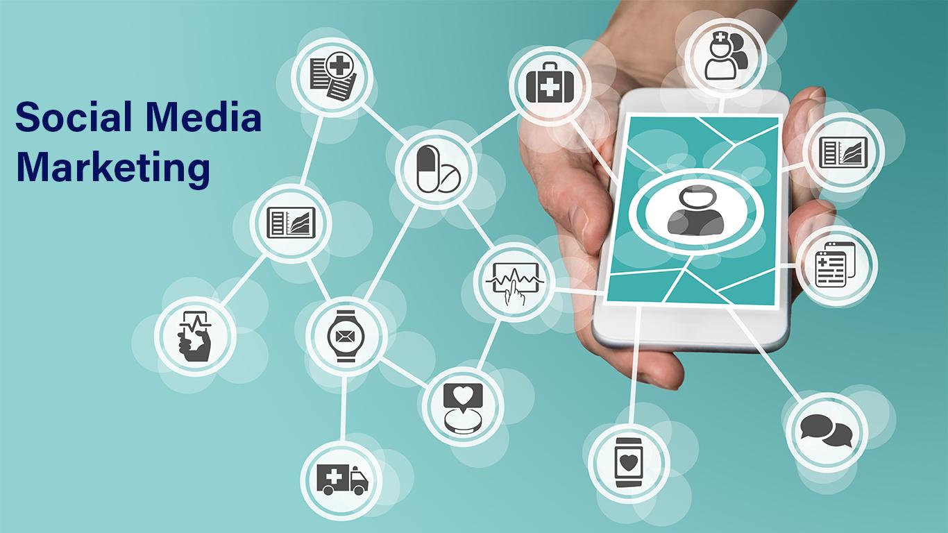 Digital Marketing Report Card: Social Media Marketing