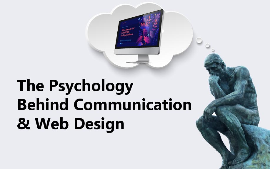 Secret to Great Web Design. Simple Psychology