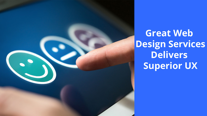 Web Design Services NYC UX