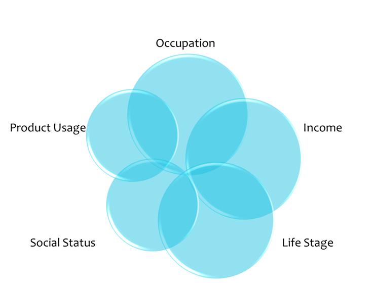 Market Segmentation Digital Marketing Strategy