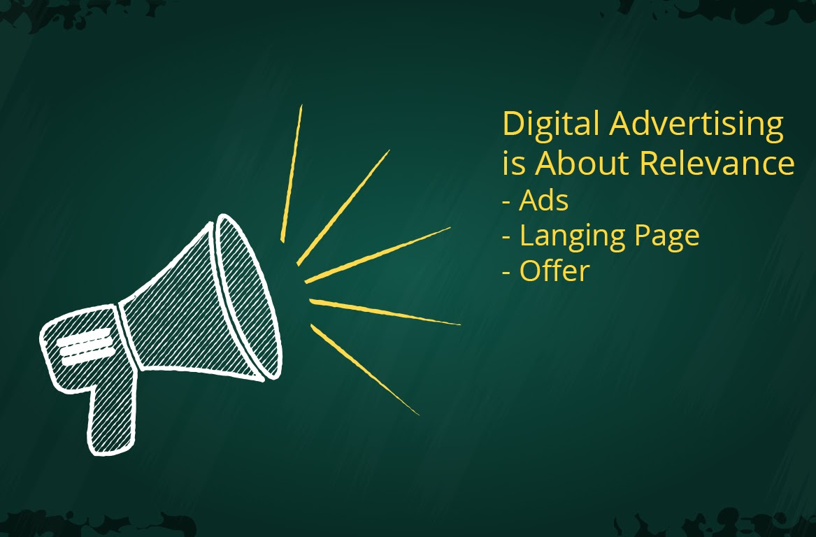 Digital Advertising is All About Relevance