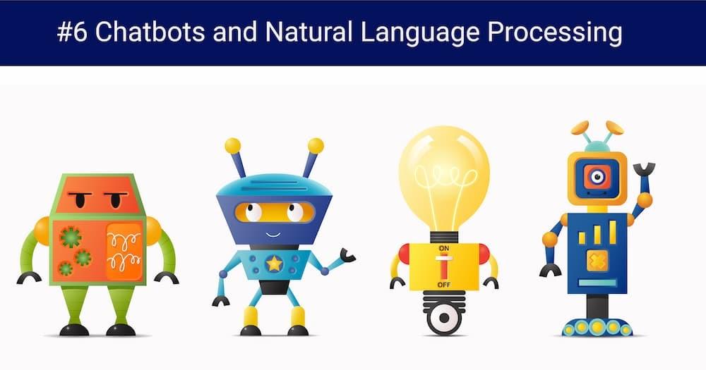 Small Business Digital Marketing Chatbots