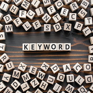 local search engine optimization (SEO) nyc keywords