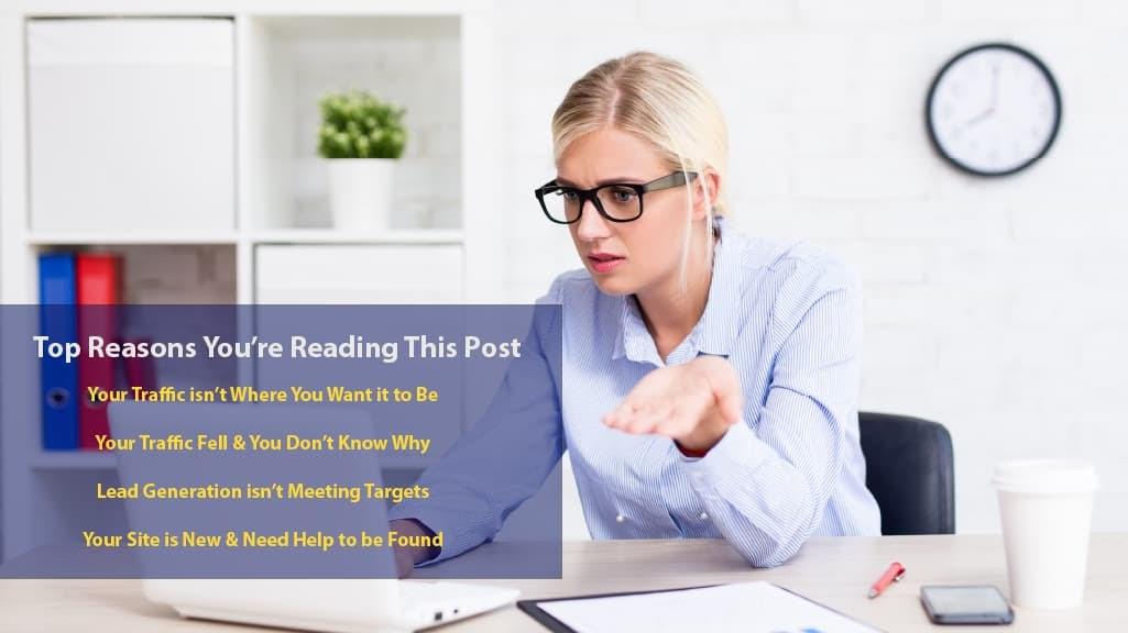 Top Reasons for Using SEO Agencies