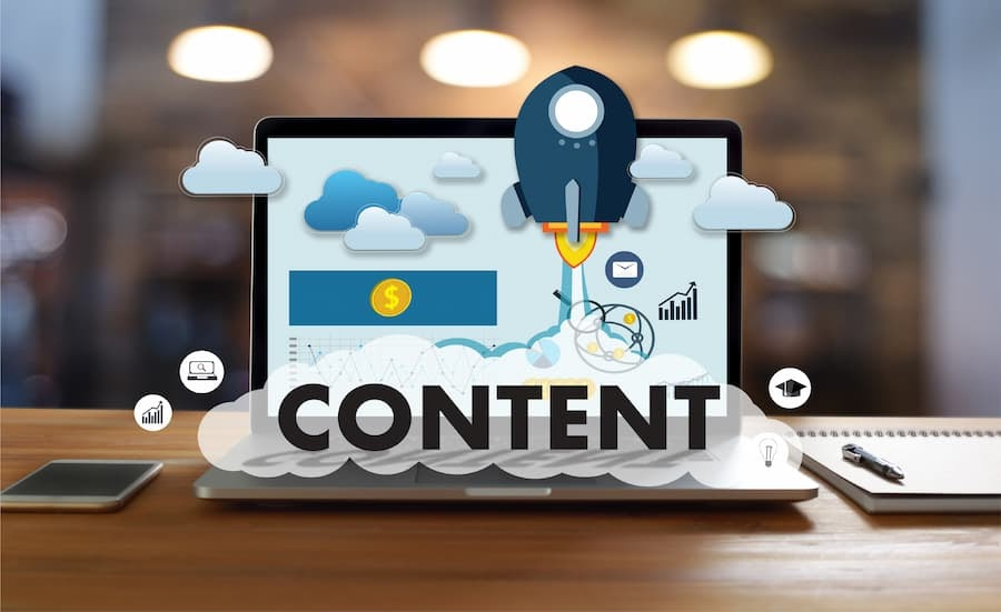 digital marketing for small business content marketing