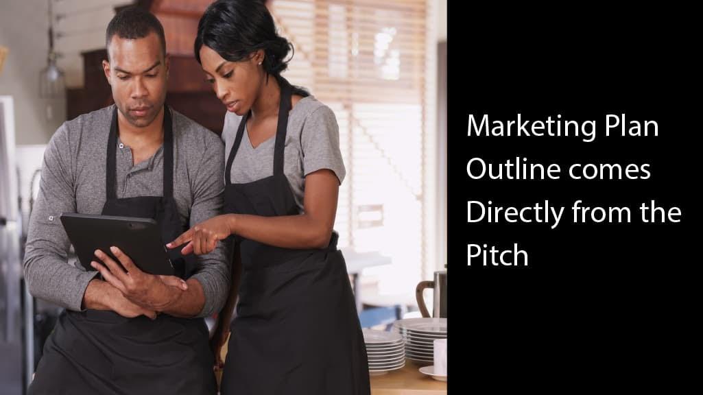 Small Business Marketing - marketing plan