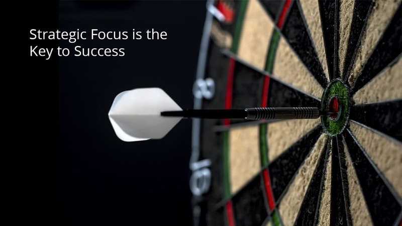 Developing Marketing Strategy for Small Business Marketing Objectives