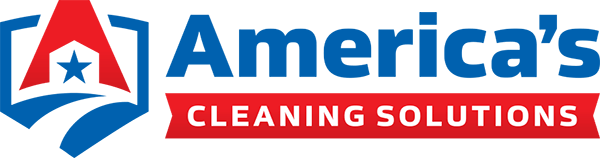 america's cleaning solutions logo