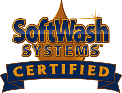 softwash systems certification