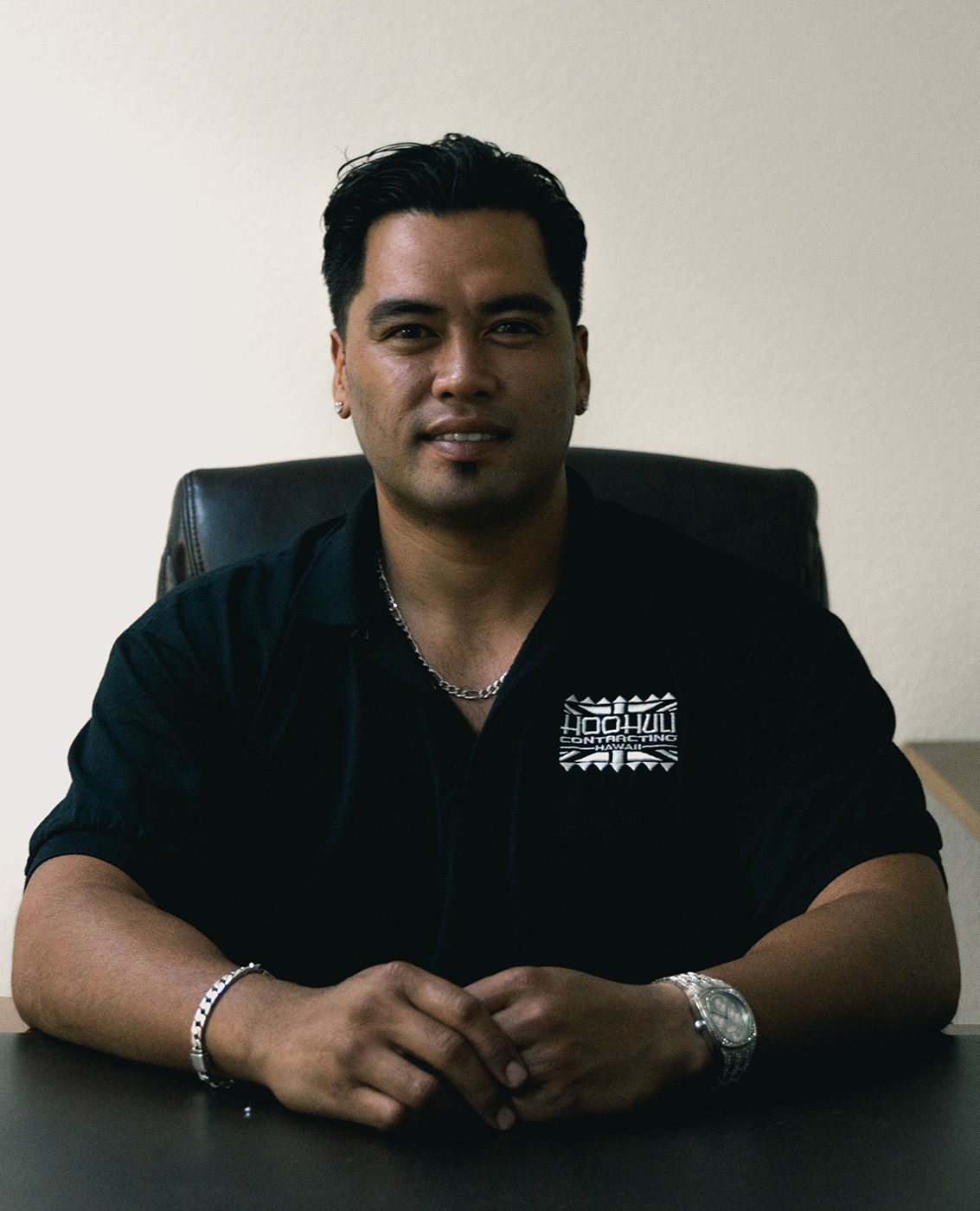 Samson Hoohuli