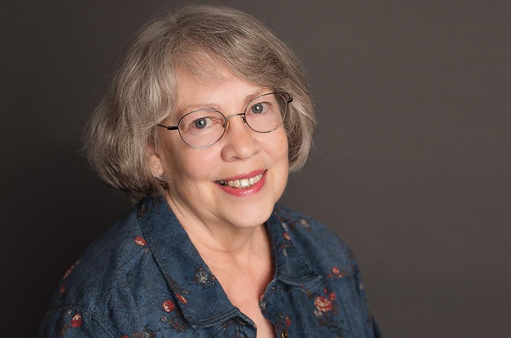 SueAnn Schneider