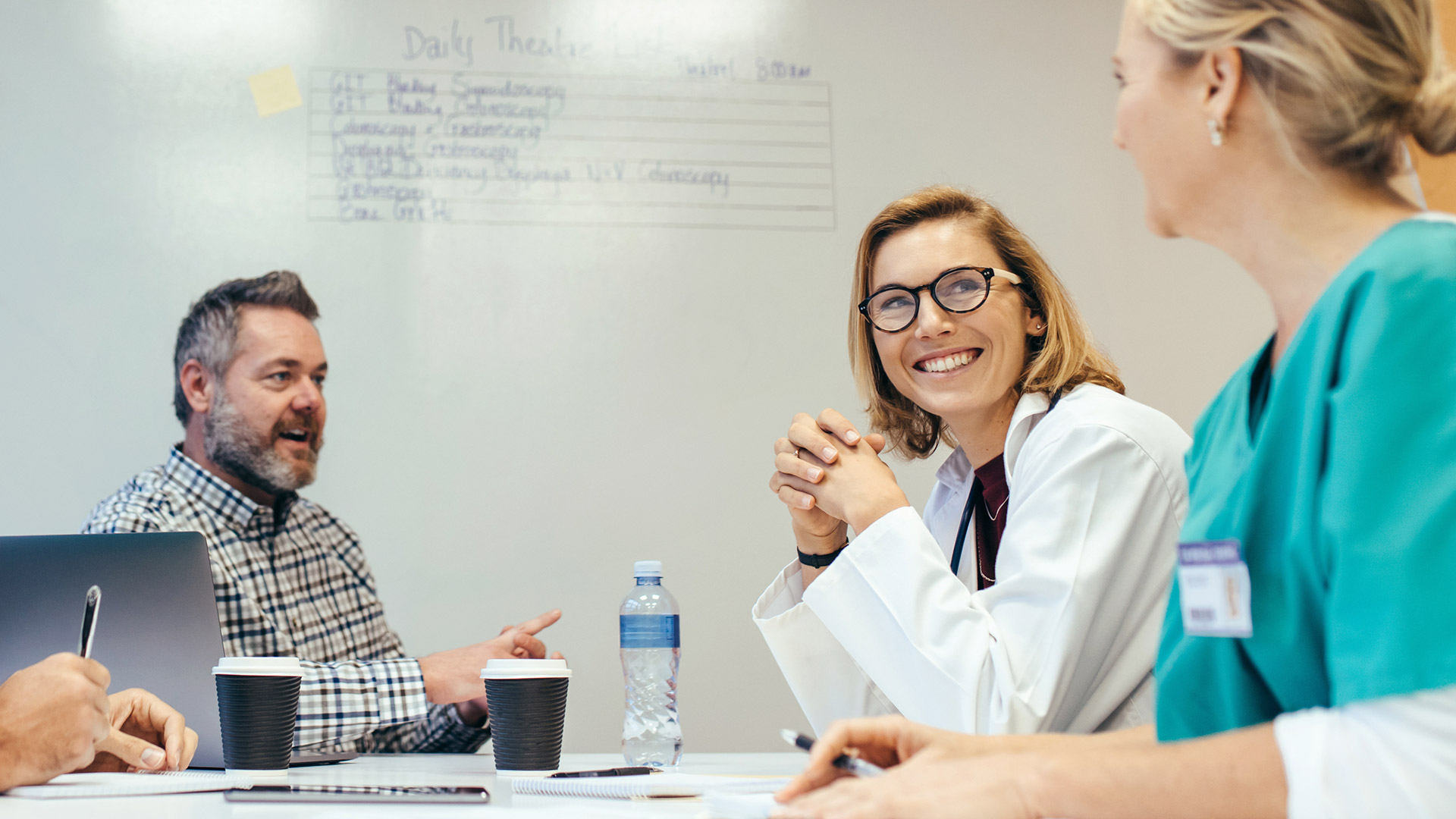 hiring a medical marketing agency to grow your practice
