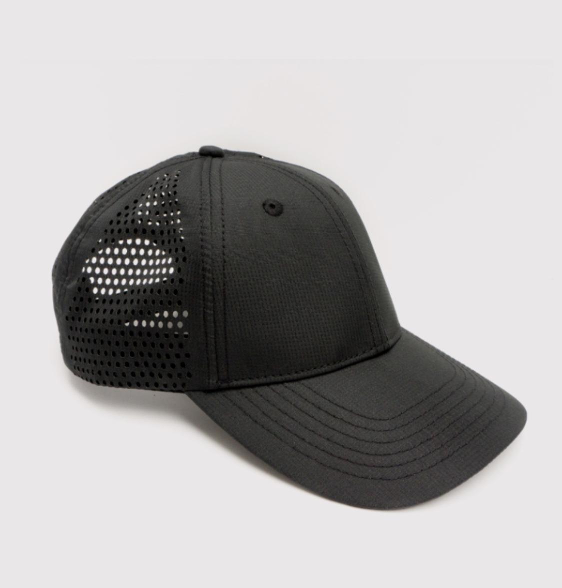 Trucker Black