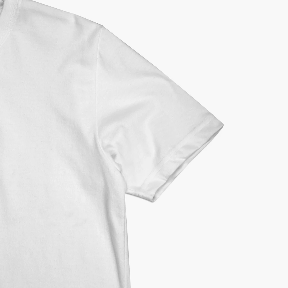 Badge T-shirt (White0