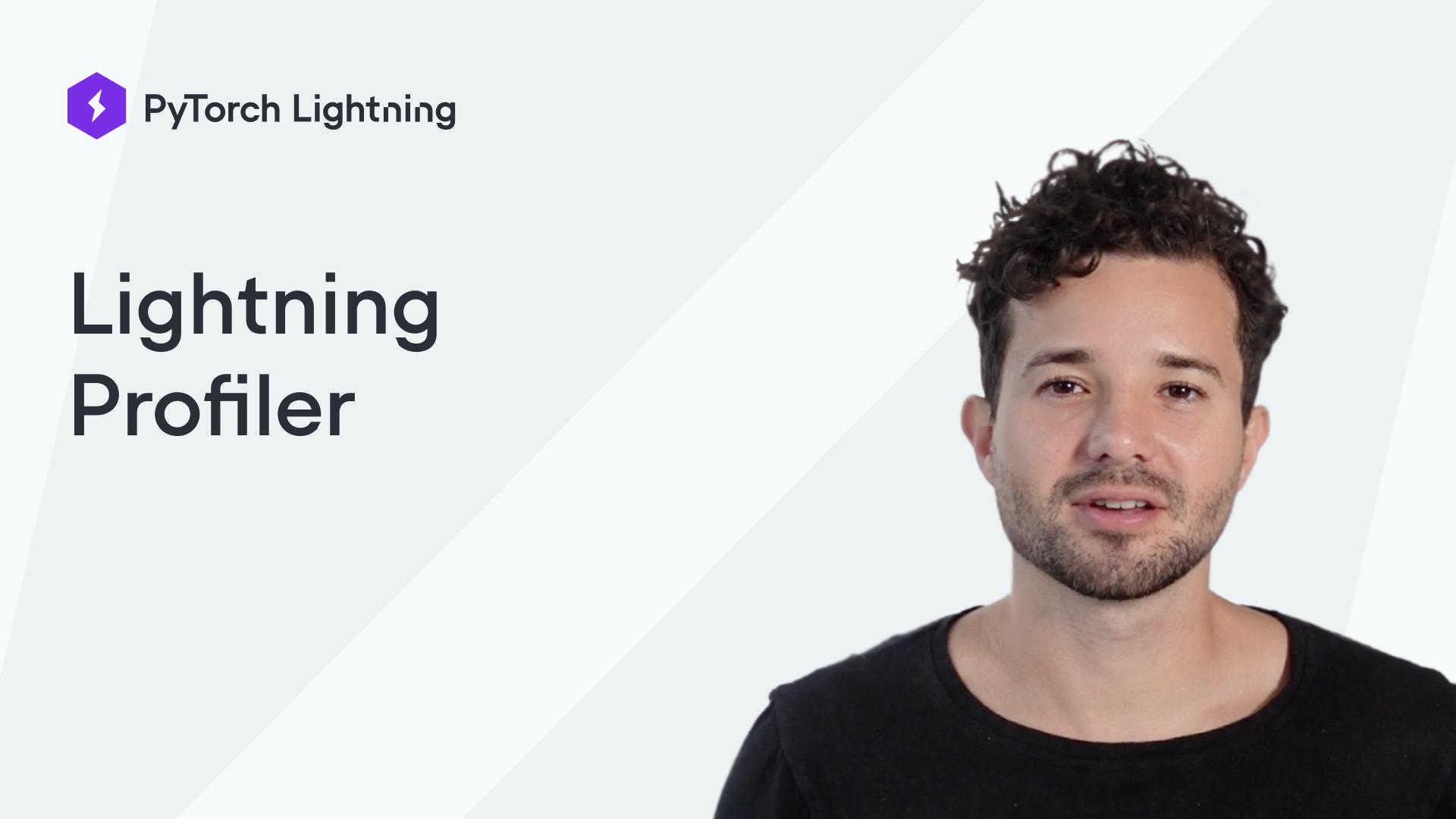 Lightning Profiler