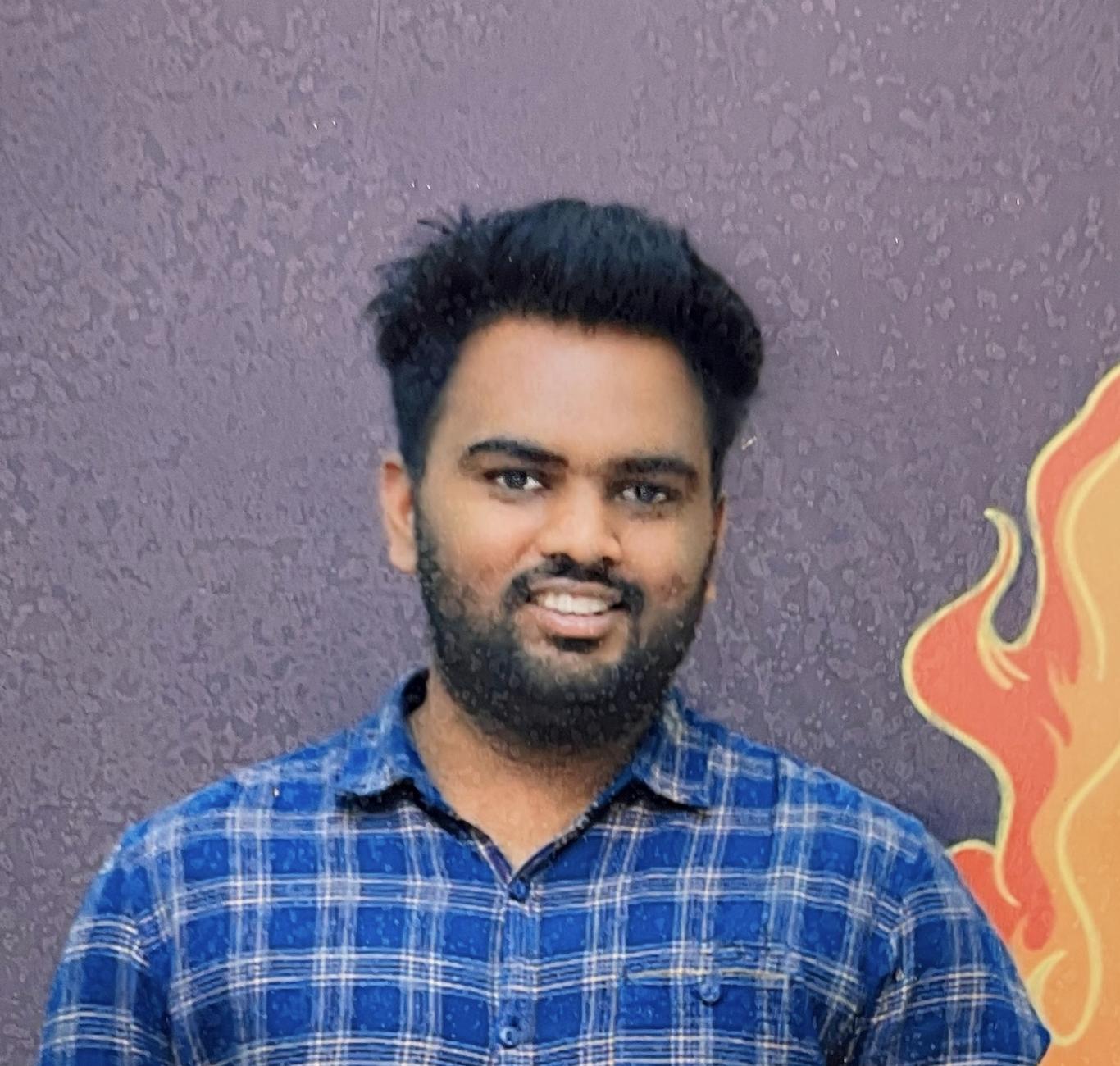 Kaushik Bokka