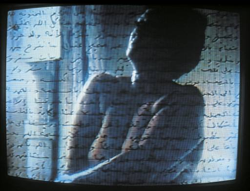 Measures of Distance', Mona Hatoum, 1988   Tate