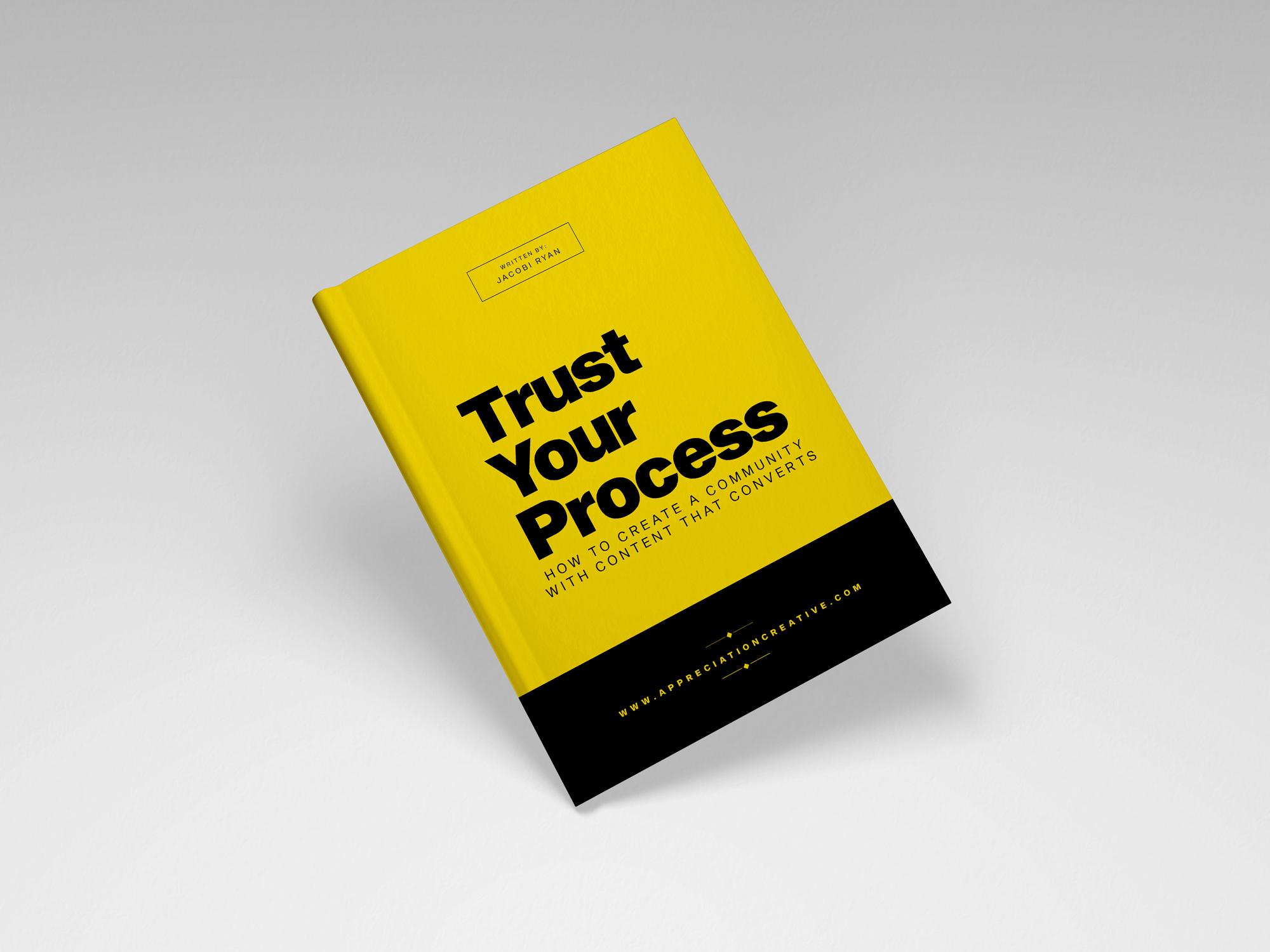 Trust Your Process eBook