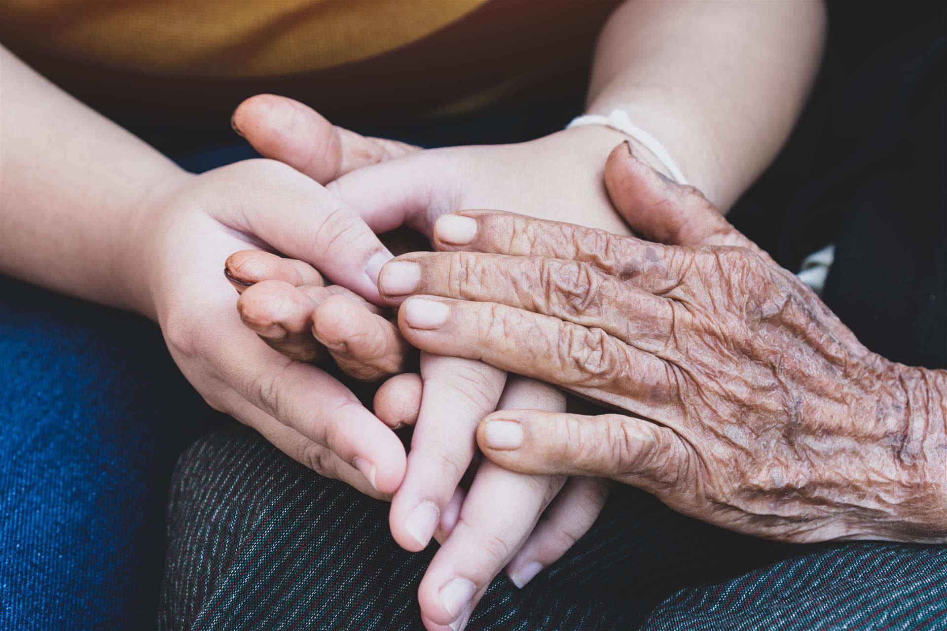 WHAT SCRIPTURE SAYS ABOUT AGING IN GRACE & WISDOM