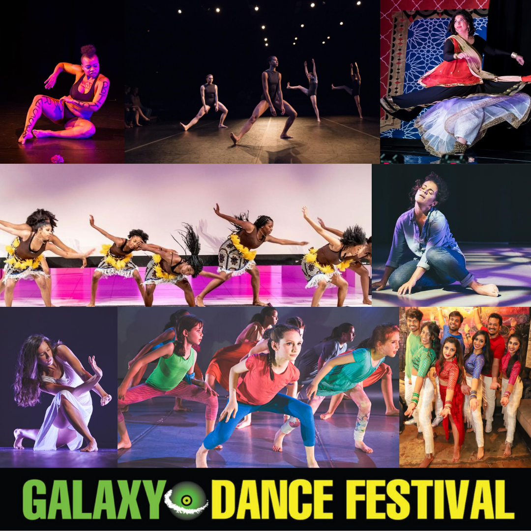 Polaris Dance Theatre held its 10th Annual Galaxy Dance Festival this weekend and in response to the social distancing regulations that are in place, went VIRTUAL!