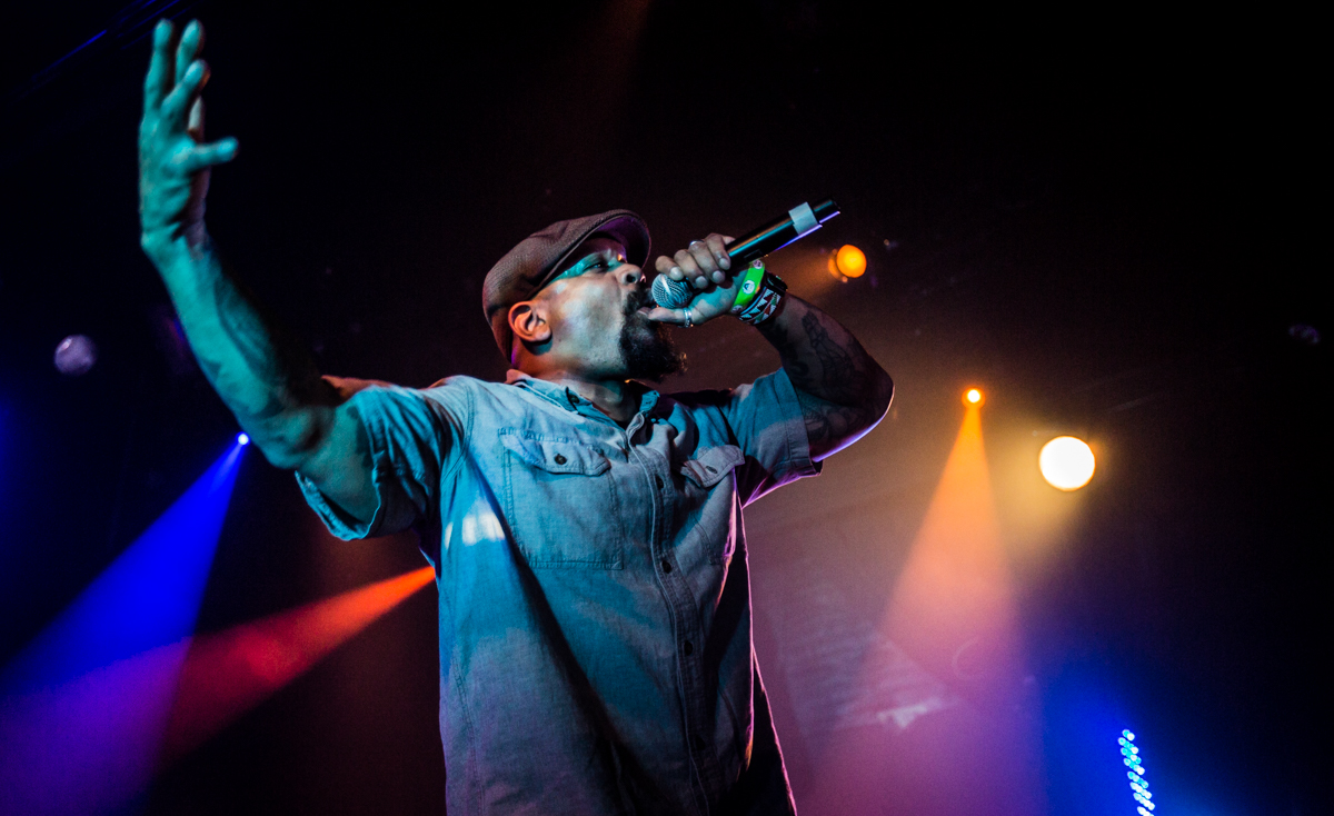 To listen to Mic Crenshaw (Portland Oregon) perform is to be drawn deeply into a poetics of Truth in action.