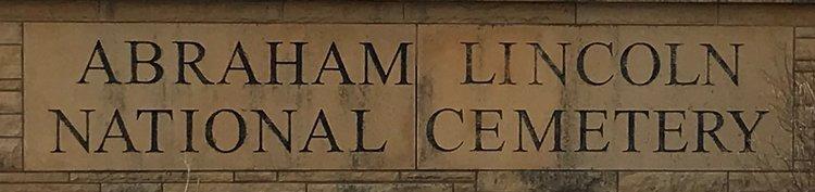 Abraham Lincoln Memorial Commercial Sprinkler for Carefree Lawn Sprinklers Inc.