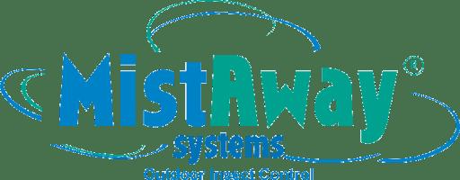 MistAway Logo