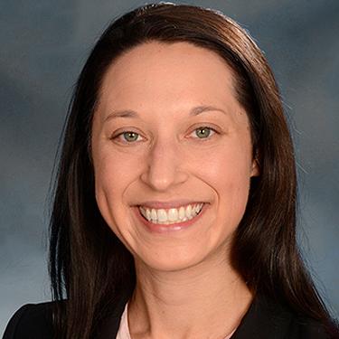 Eve Hoffman, MD