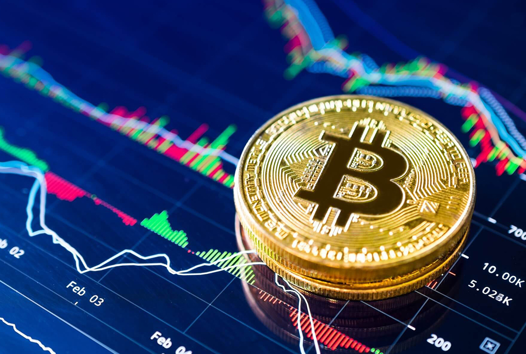 Bitcoin: The New Gold?