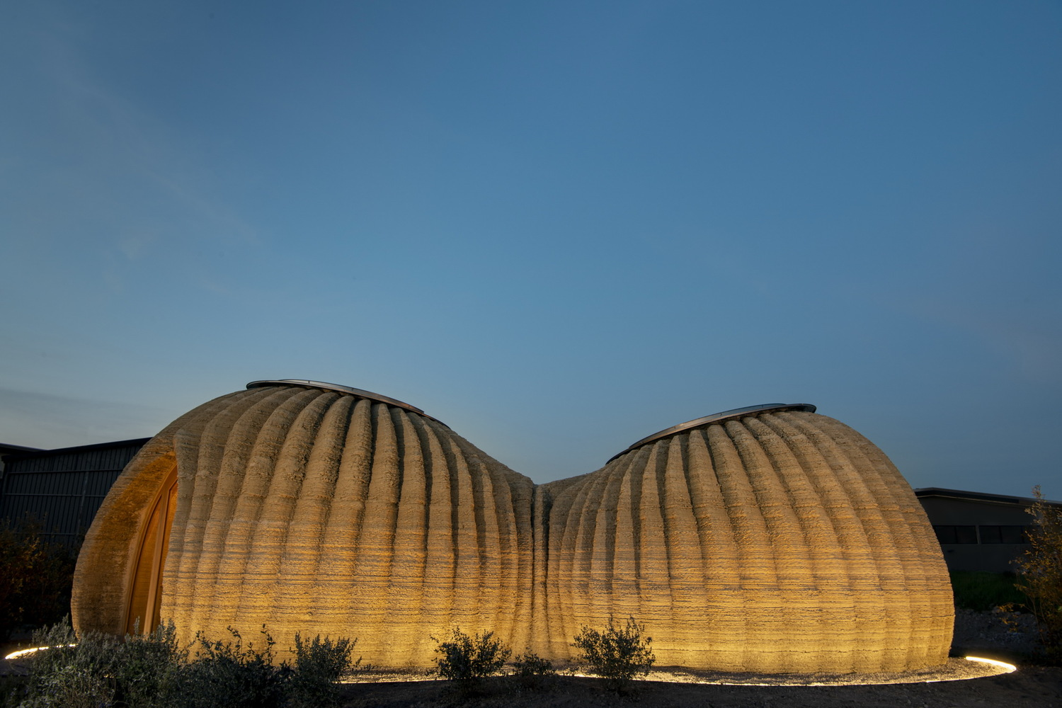 Could 3D-Printed Housing Solve Two Global Problems?