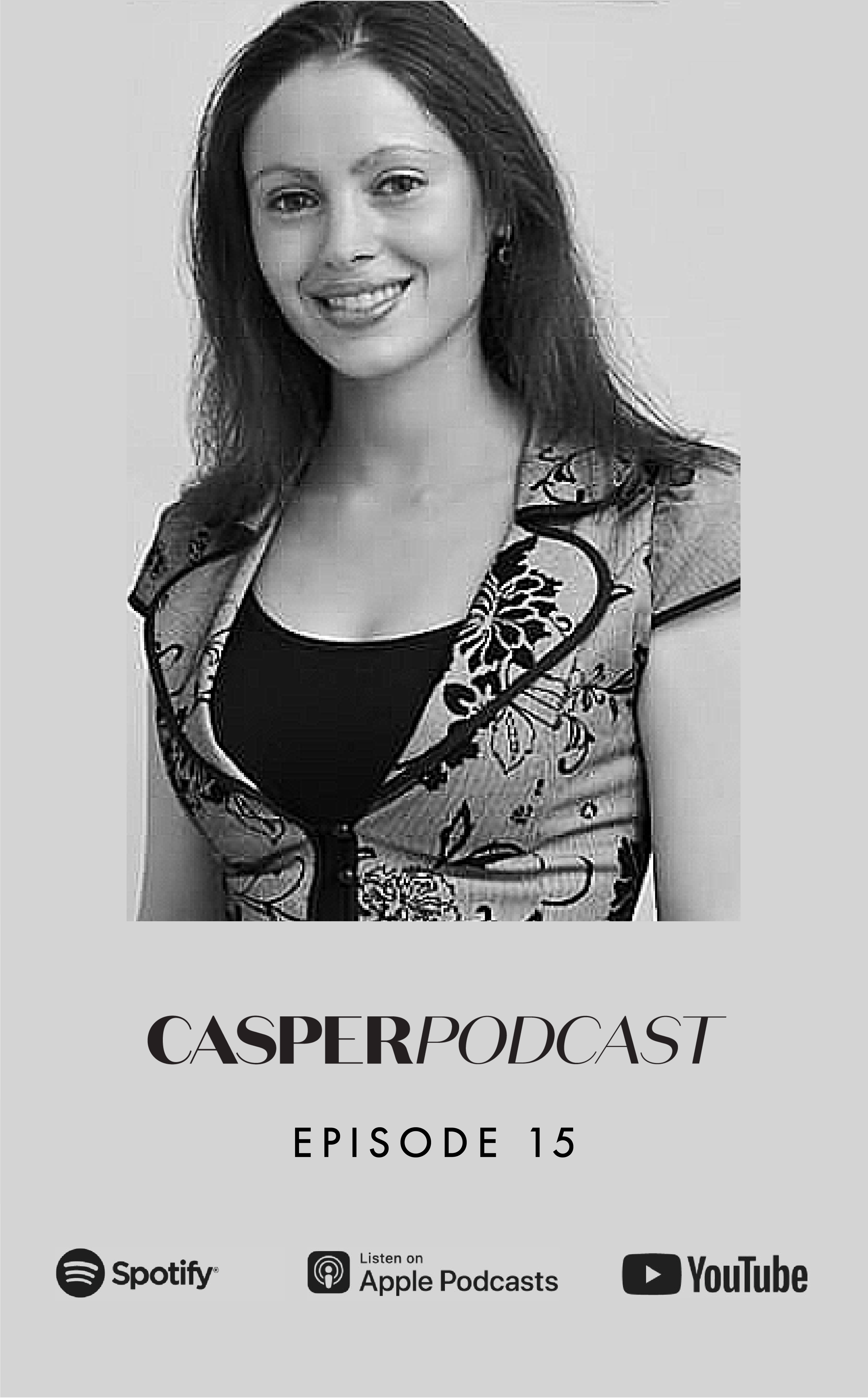 Episode 15 All Things Dentistry with Dr. Helen Voronina
