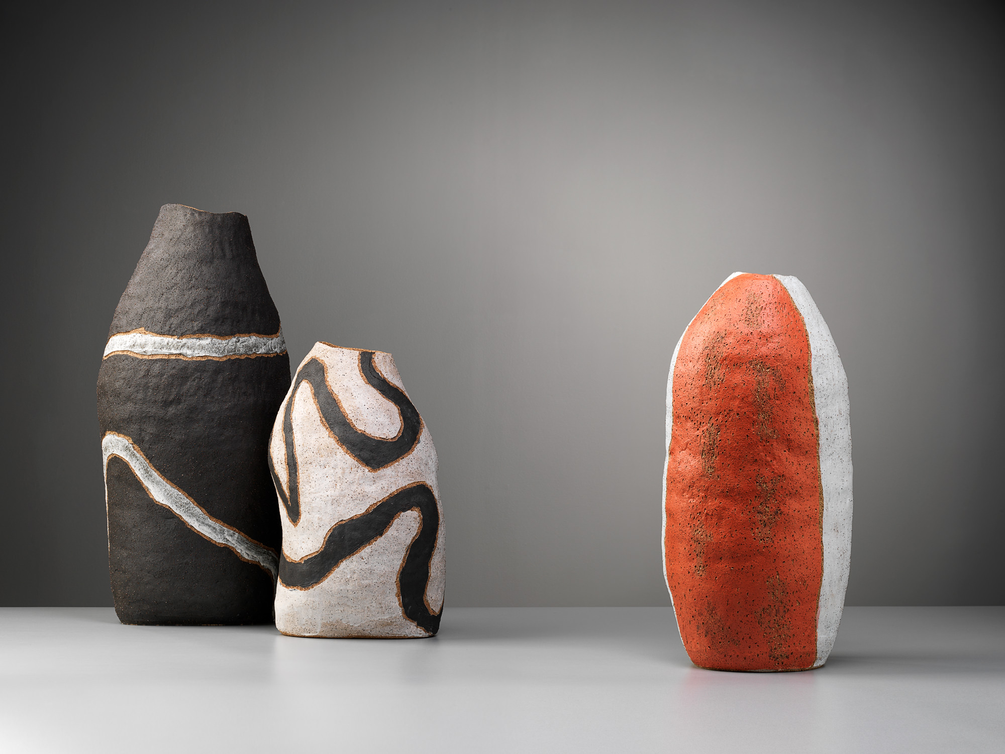 JamFactory's 2021 ICON Exhibition: The Painting and Ceramic Work of Pepai Jangala Carroll