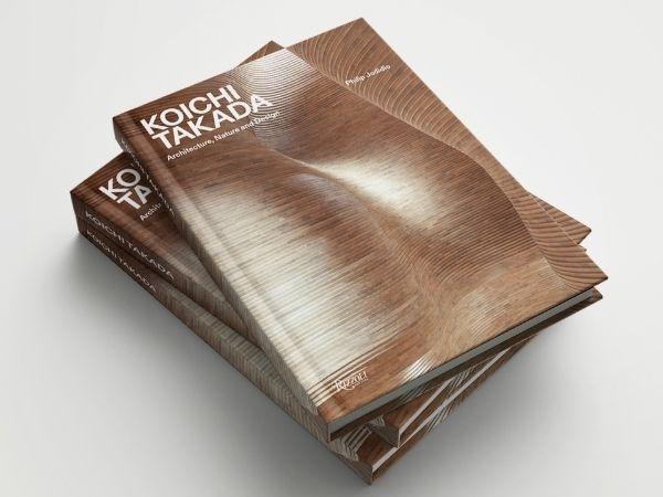 Koichi Takada Architects: Debut Monograph Releases Next Month