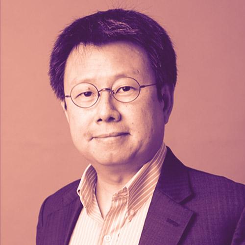Dr Goh Chee Leong