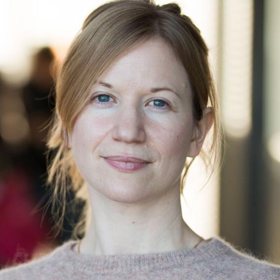 Clara Iversen