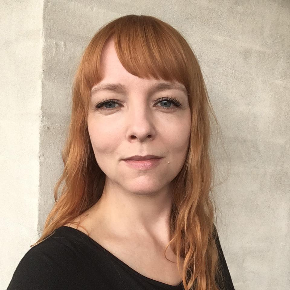 Sabine Jørgensen