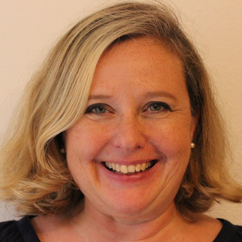Karin Osvaldsson Cromdal