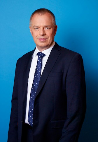 Dr. Volker Beissenhirtz
