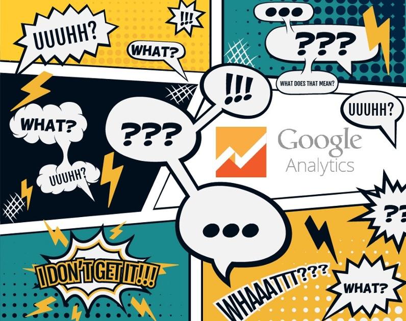 Google Analytics: The Basics