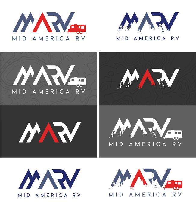 Branding the business of Mid America RV round 3