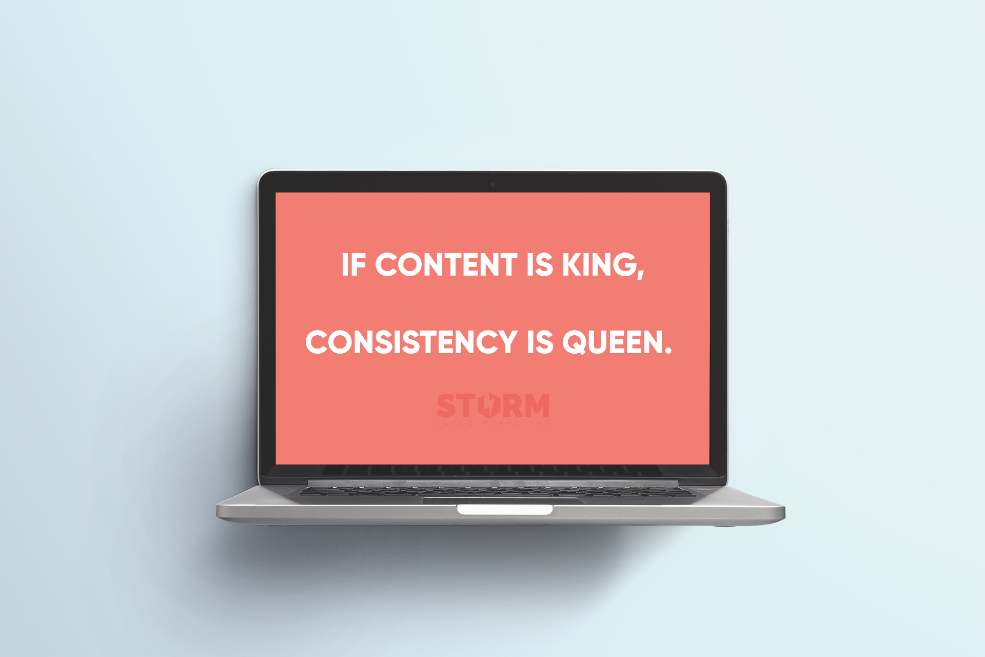 You Need Blog Content - Here's Why