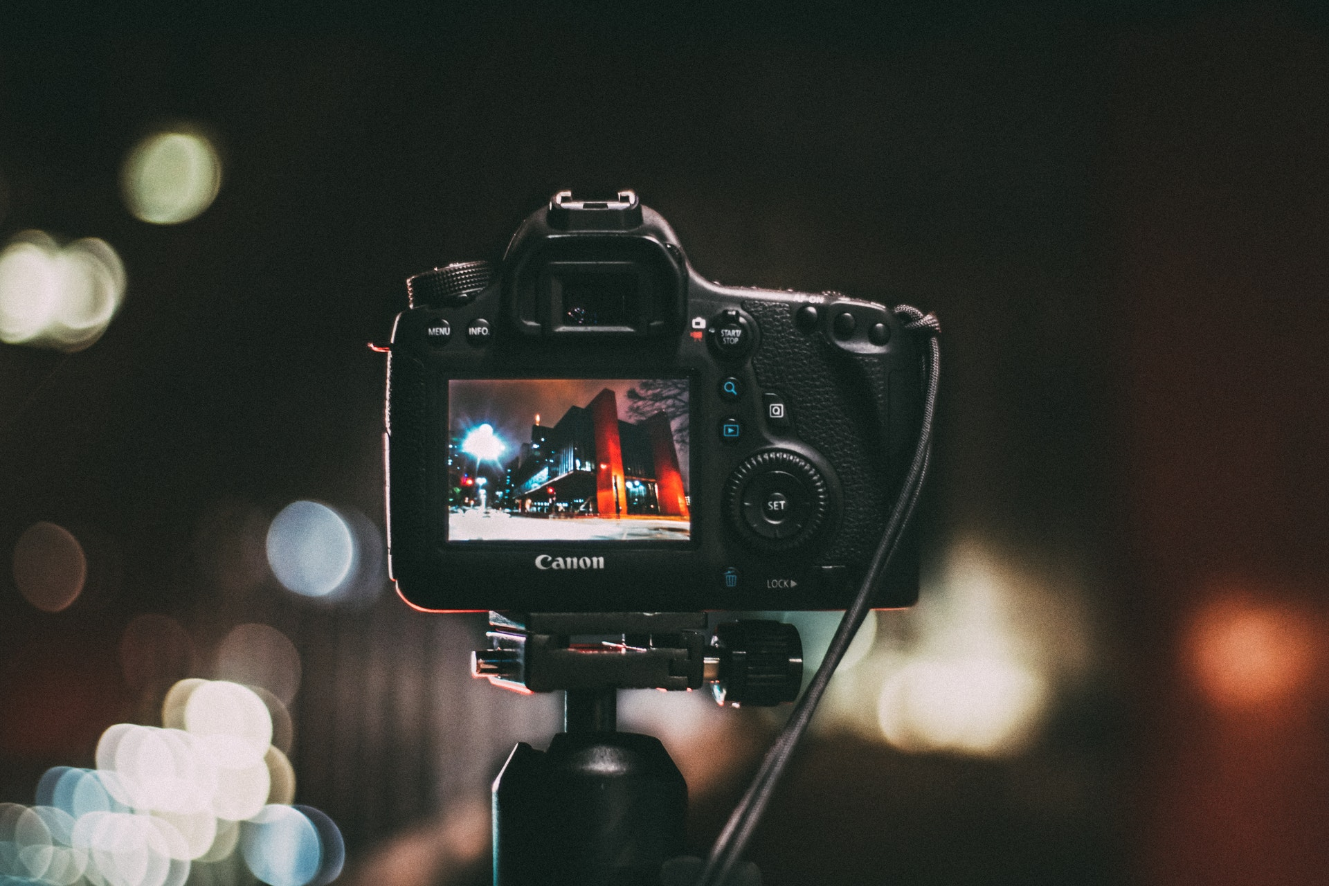 Behind the Camera Video Production Joplin Mo