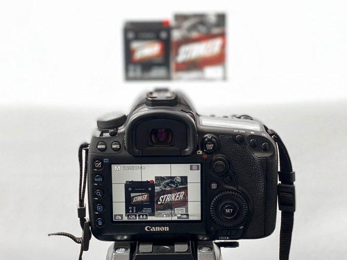 Striker Product Photo