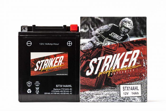 Striker Product Shot