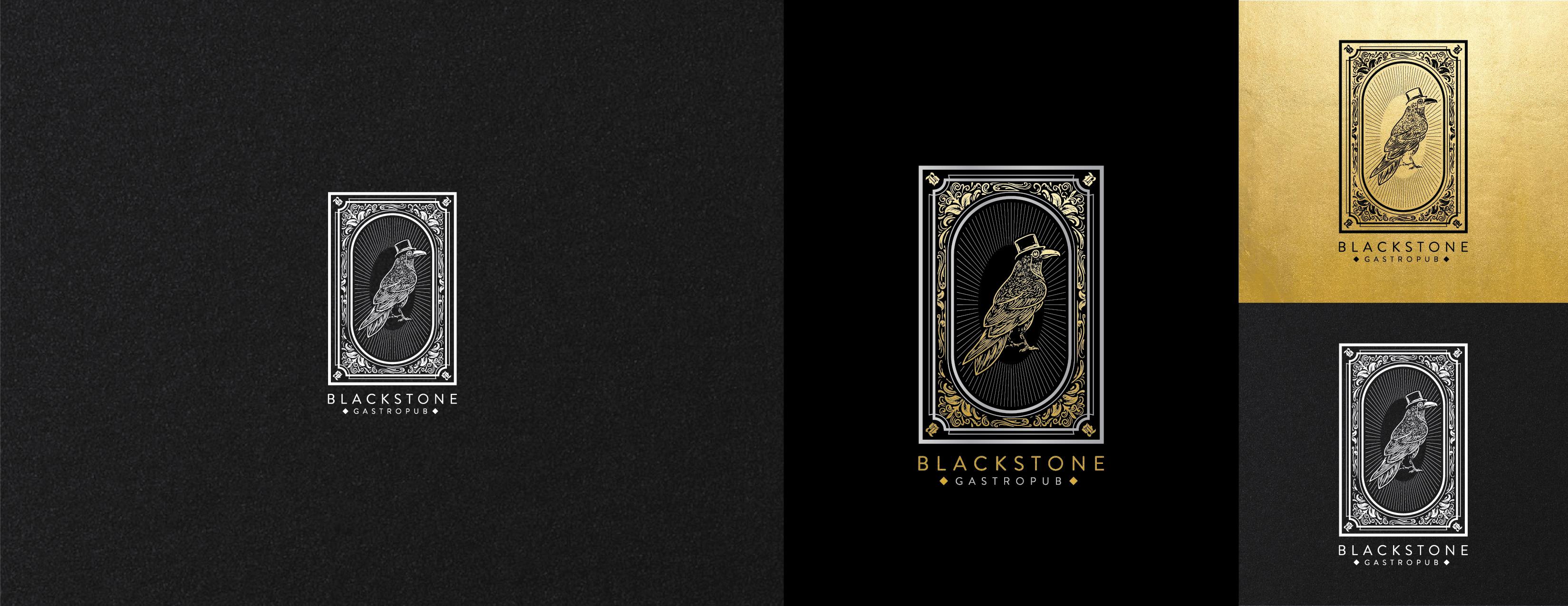Blackstone Gastropub Brand Development Examples Joplin Mo