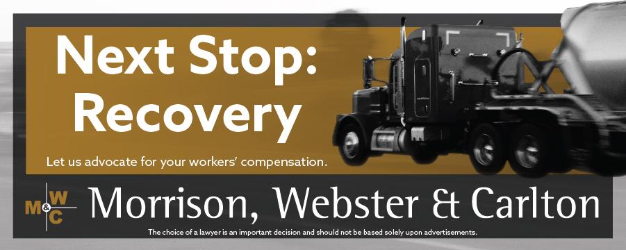 Morrison Webster Carlton Digital Billboard Graphic Design