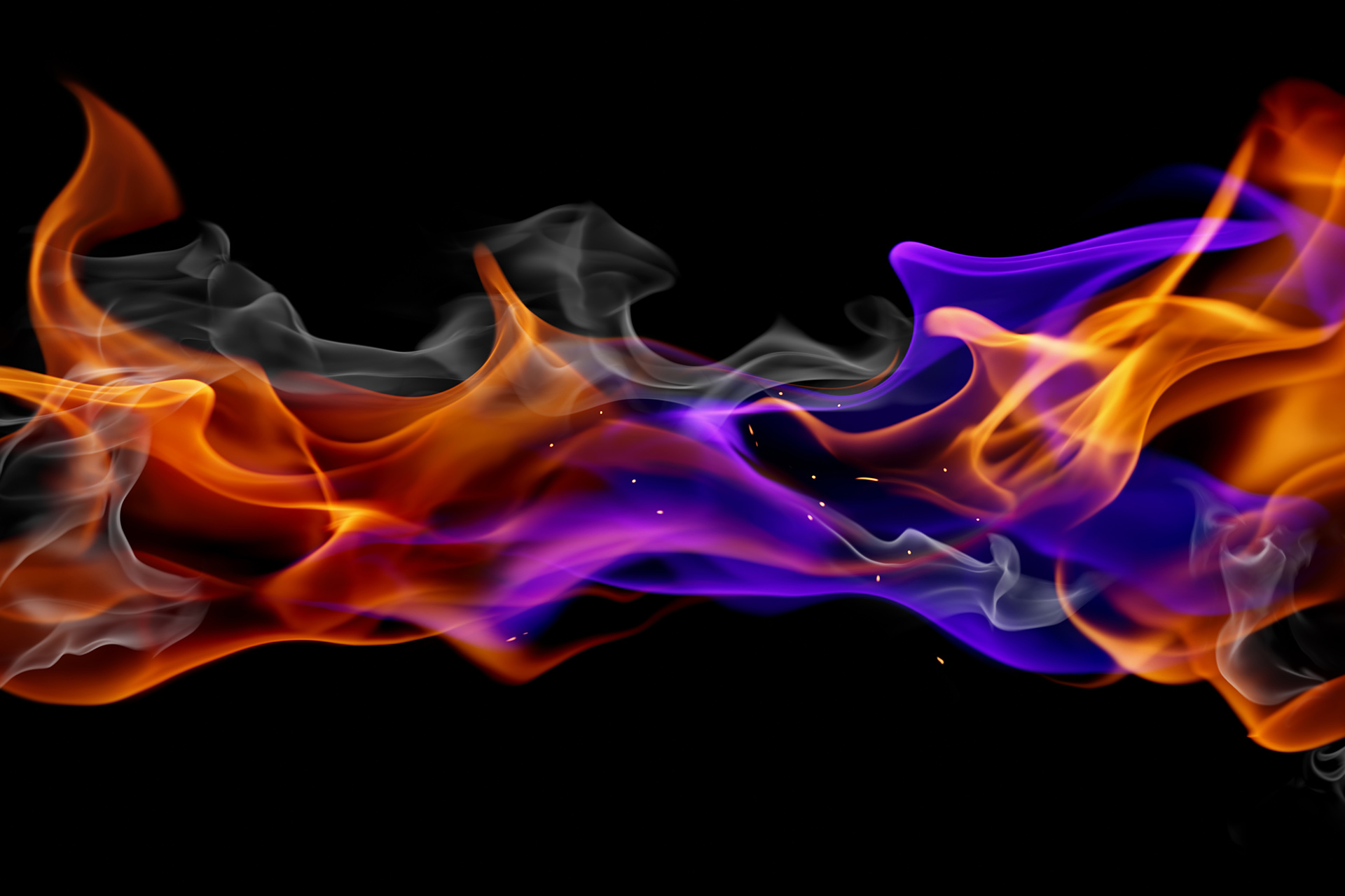 Fuel Combustion Marketing Strategy Creative Services