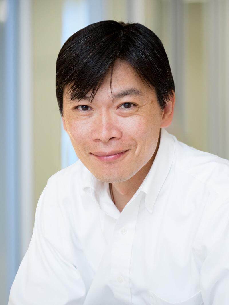 PO-SHUN LEE, MD